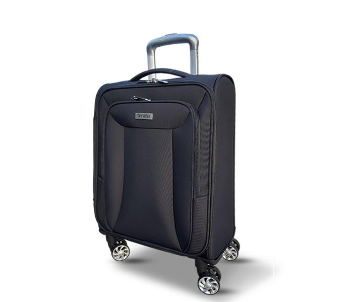 Kofer Traveller Black veličina S