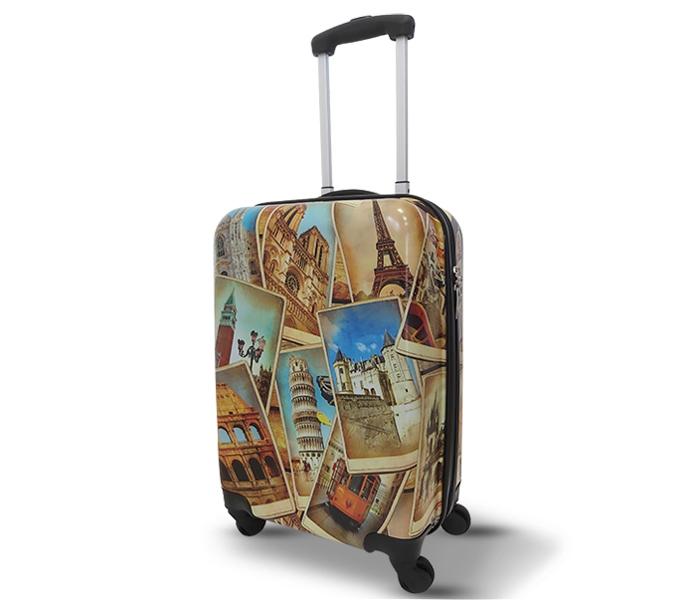 Kofer Traveller World cities veličina M
