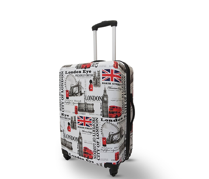 Kofer Traveller London veličina S