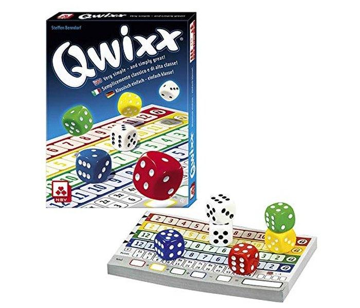Igracka Qwixx