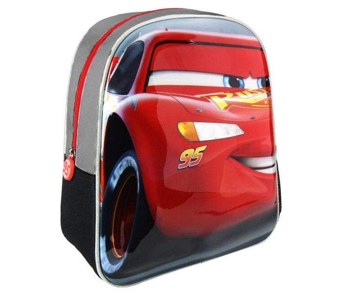 Torba za vrtic 3d Cars 31cm.