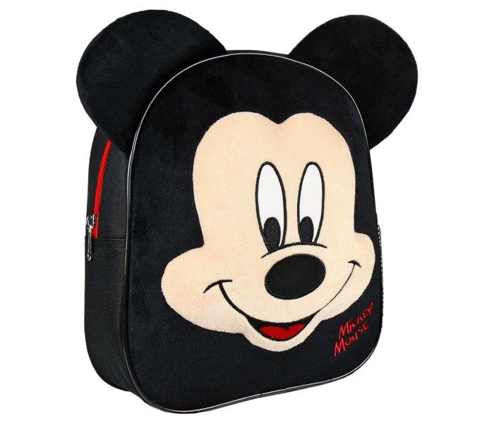Torba za vrtic sa dodacima Mickey 28cm