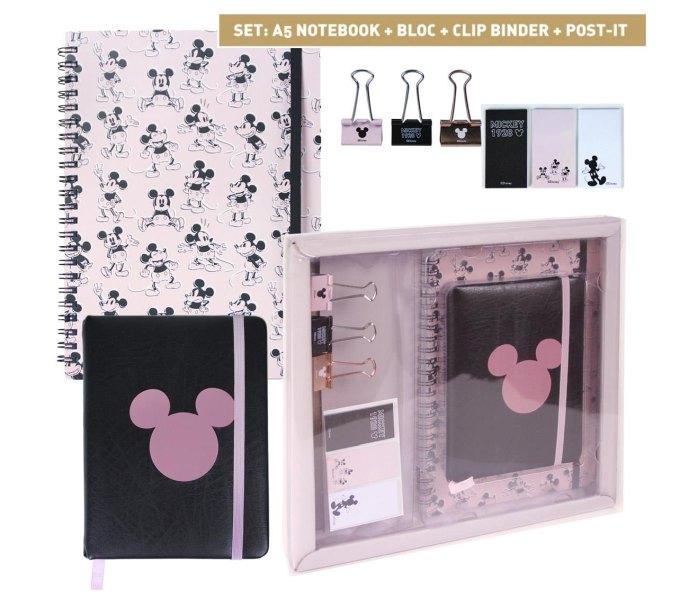 Set Mickey lifestyle 2020