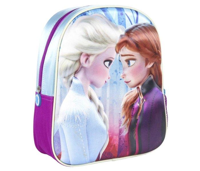 torba za vrtić cerda 3D frozen