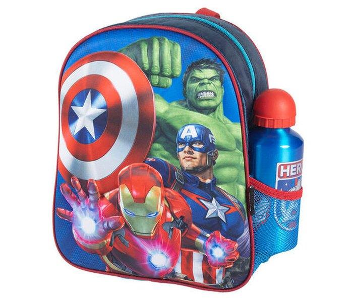 Ranac predškolski Cerda 3D Avengers