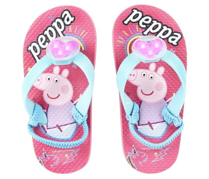Papuce za plazu Cerda  peppa