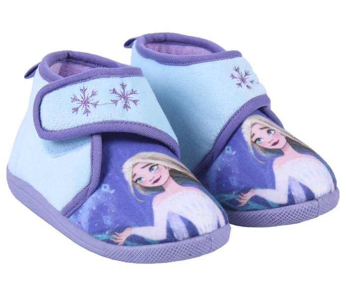 Obuća Cerda sobne papuče Frozen