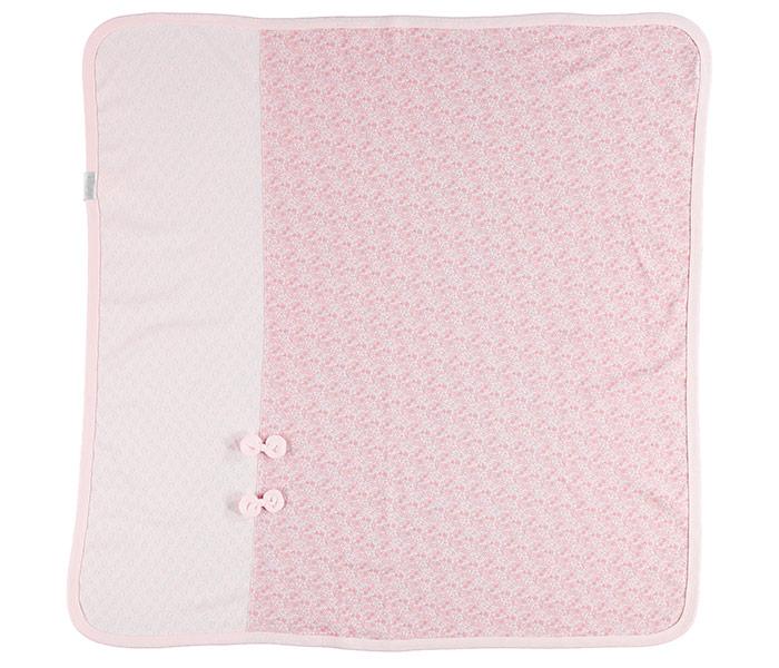 Bebi prekrivac Bibaby rozi
