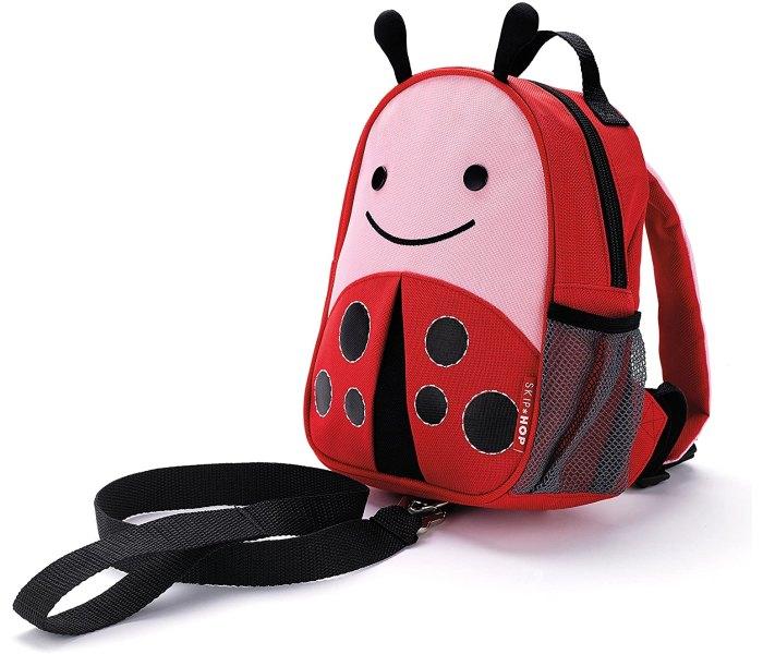 Mini djeciji ruksak Skip Hop Mini bubamara