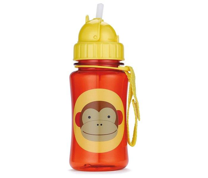 Flasica sa slamkom Skip Hop majmun