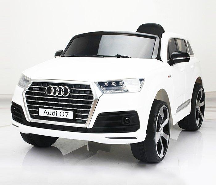 Audi Q7 bijeli