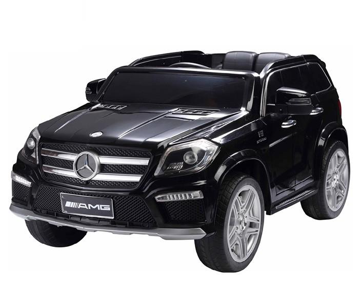Mercedes Benz 12V crno