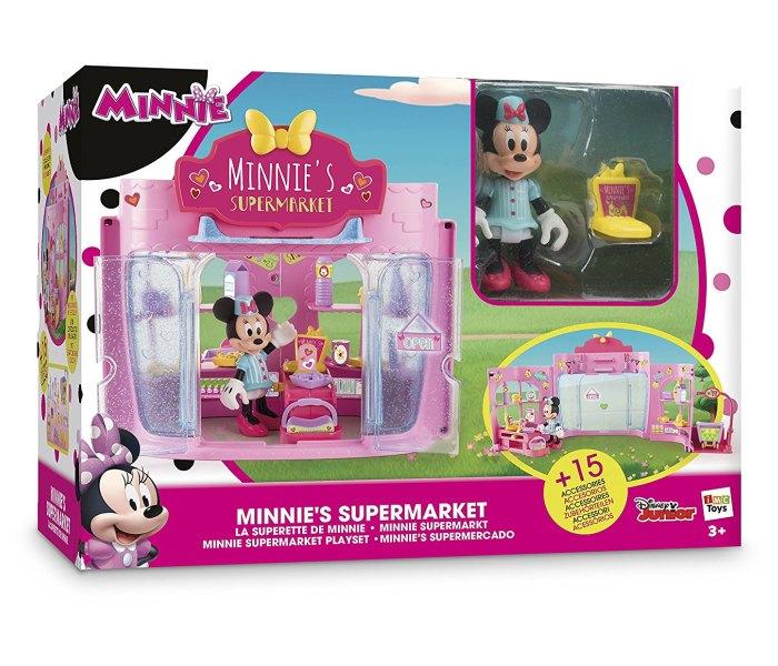 Minnie supermarket