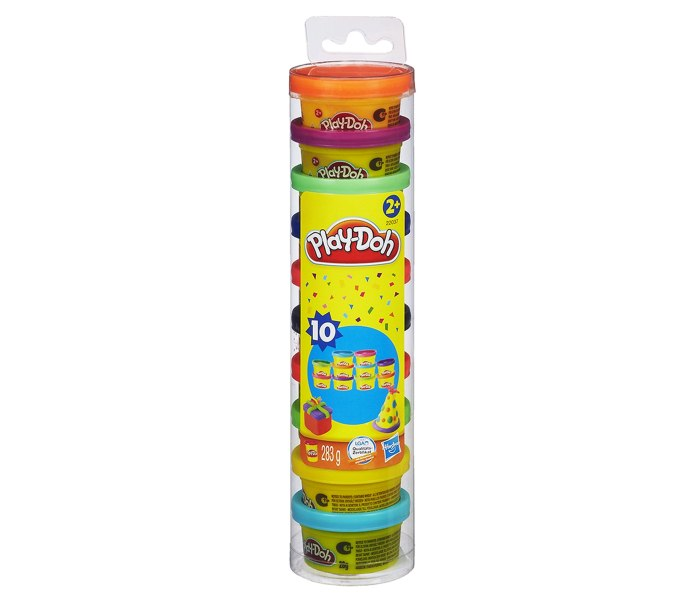 Playdooh party pack