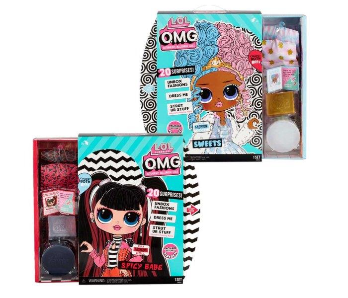 Igračka Lol Omg doll