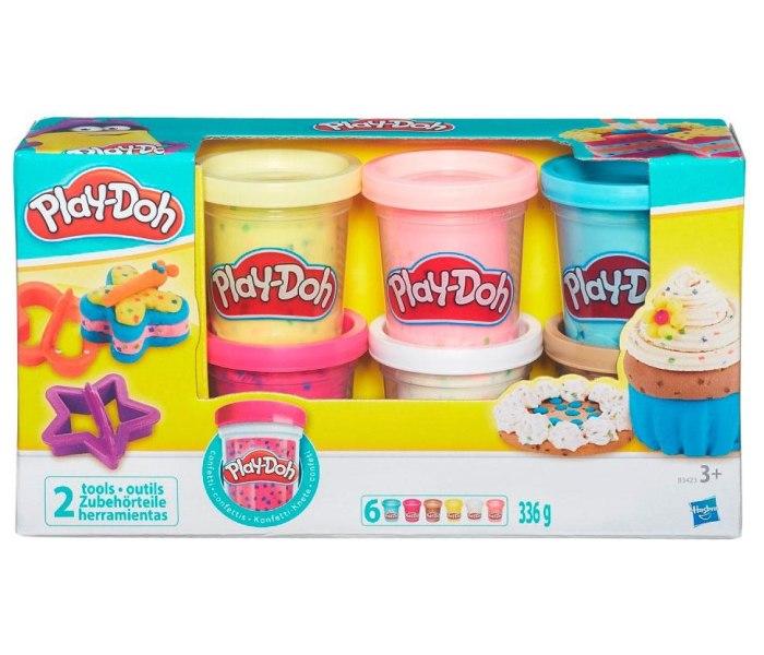 Play doh confetti set