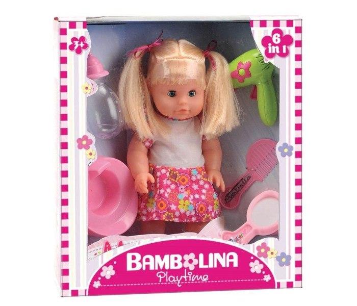 Lutka bambolina 30cm.sa dodacima