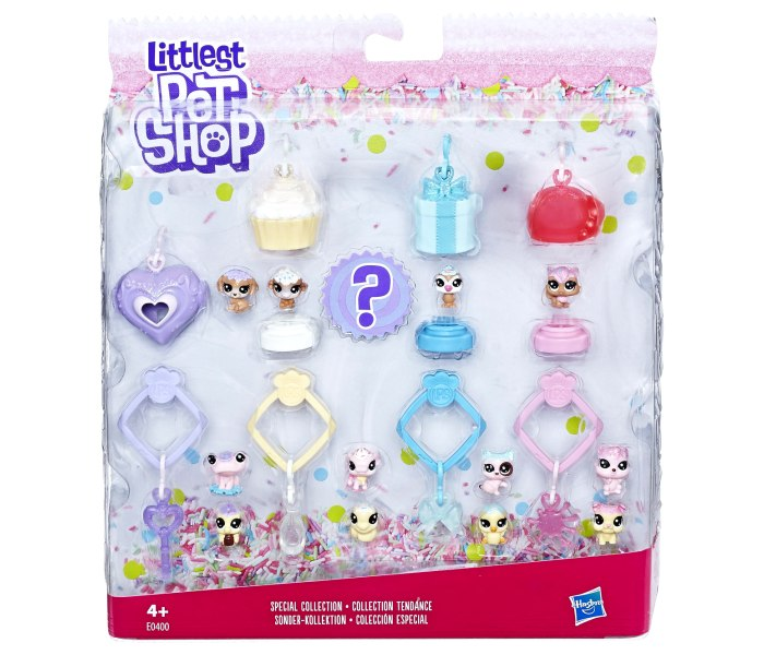 Lps special collection