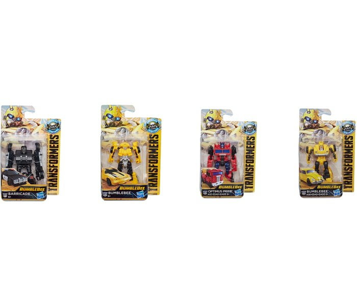 Igracka Transformers energon igniters speed figure