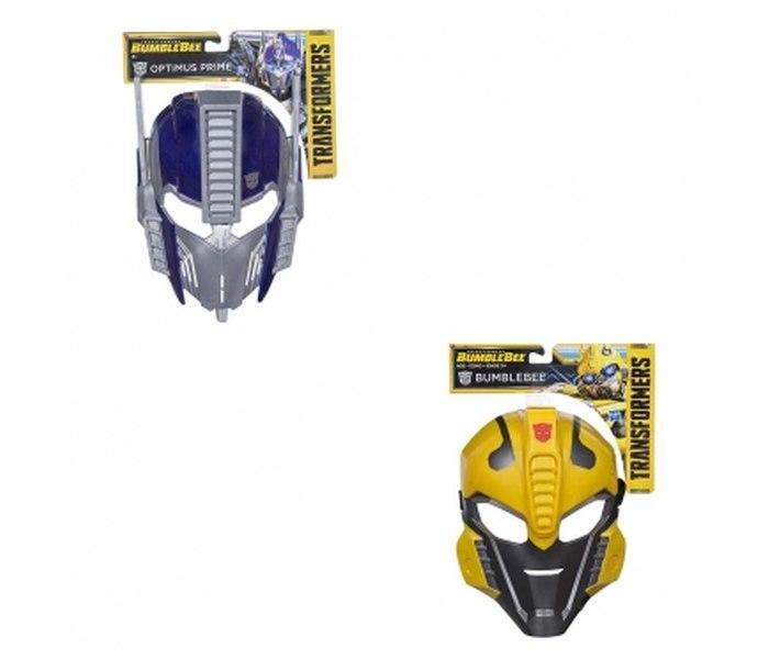 Igracka Transformers maska