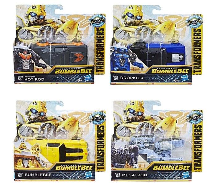 Igracka Transformers energon igniters power figure