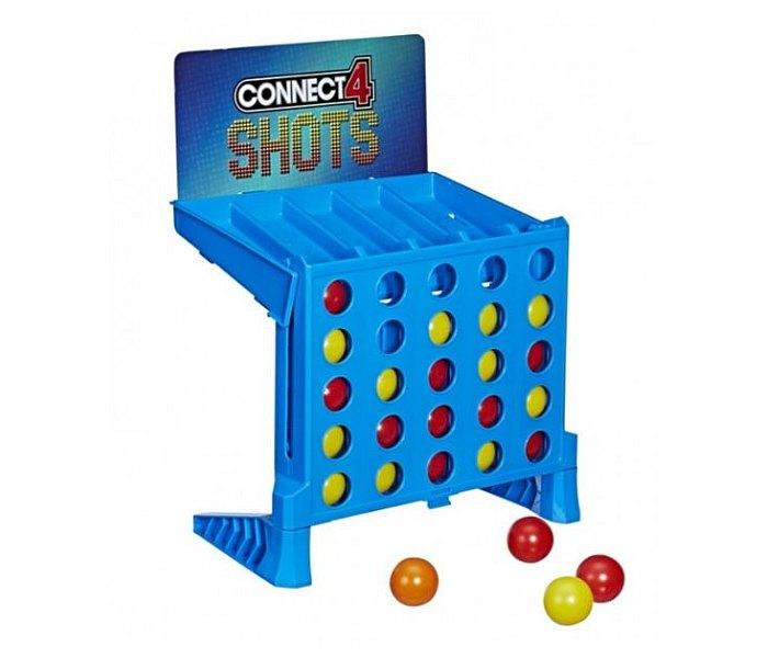 Igracka connect 4 shots drustvena igra