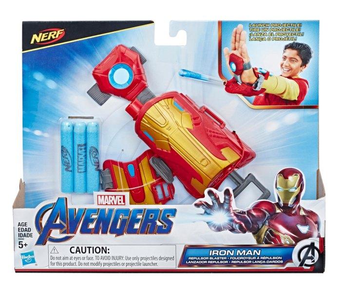 Igracka Avengers iron man repulsor