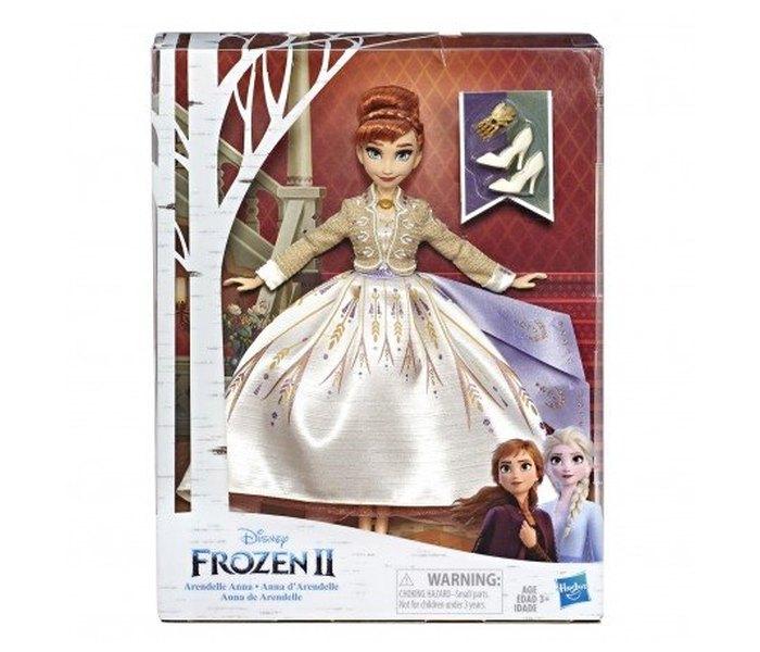 Igracka Frozen deluxe arendelle fashion asst