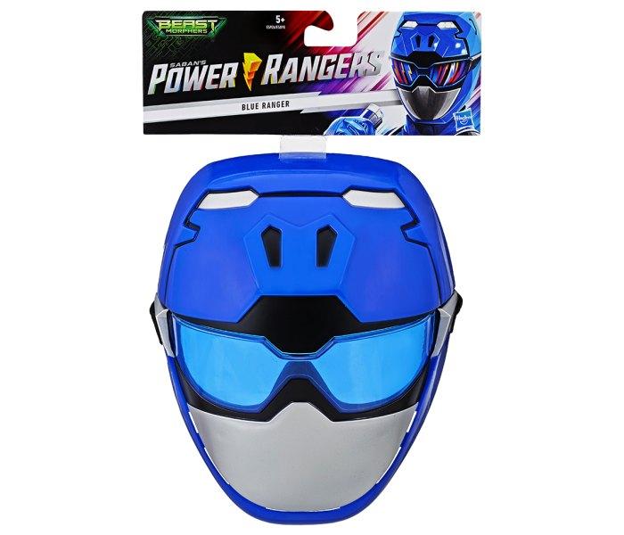 Igracka Transformers Power rangers maska