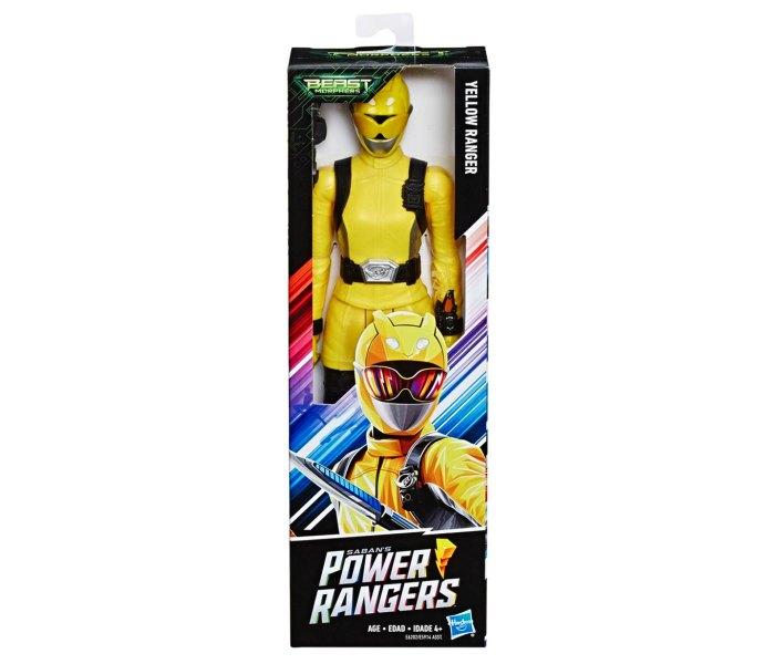 Igracka Transformers Power rangers akciona figura