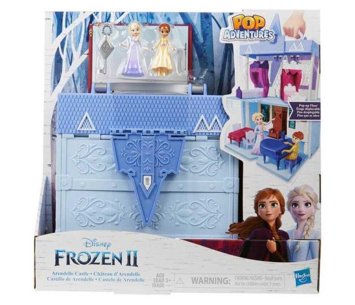 Igracka Frozen 2 arendale kofercic set