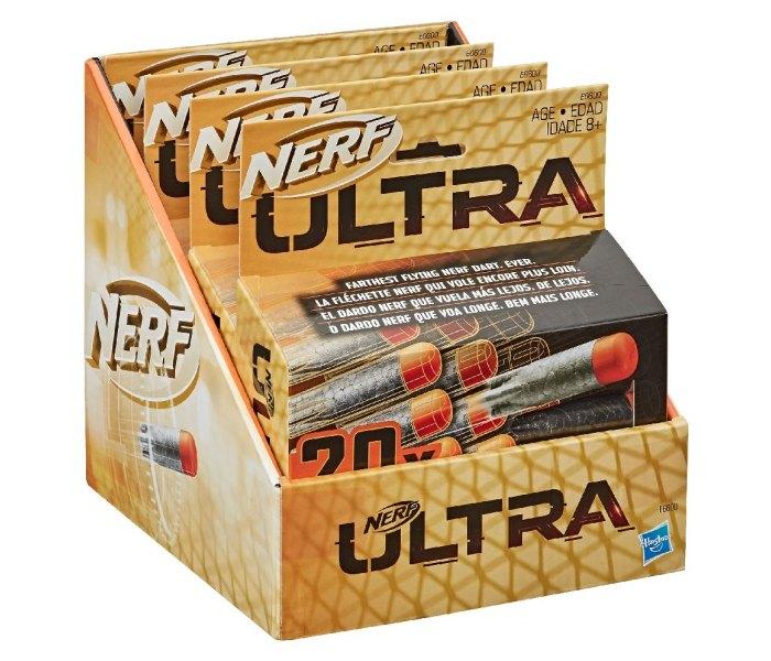 Igračka Nerf ultra 20 dart refill