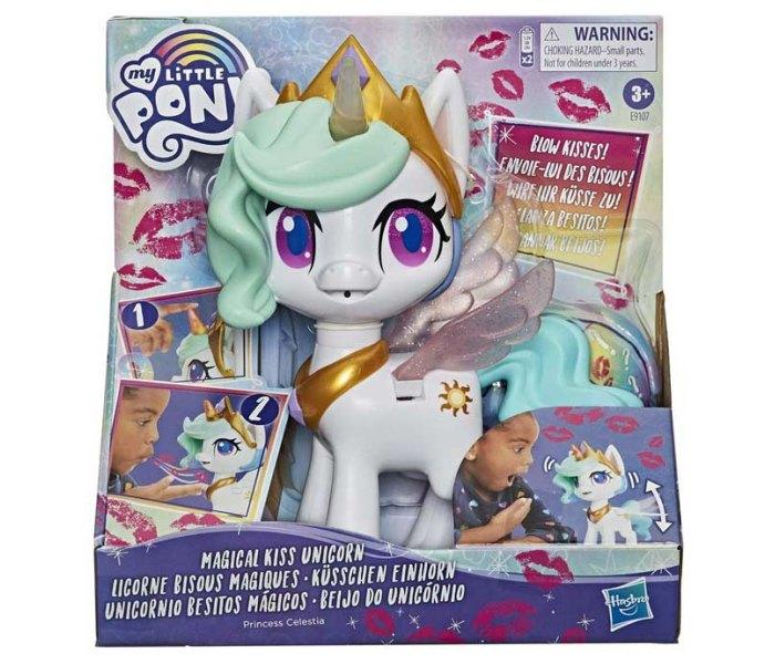 Igračka My little pony magical kiss unicorn