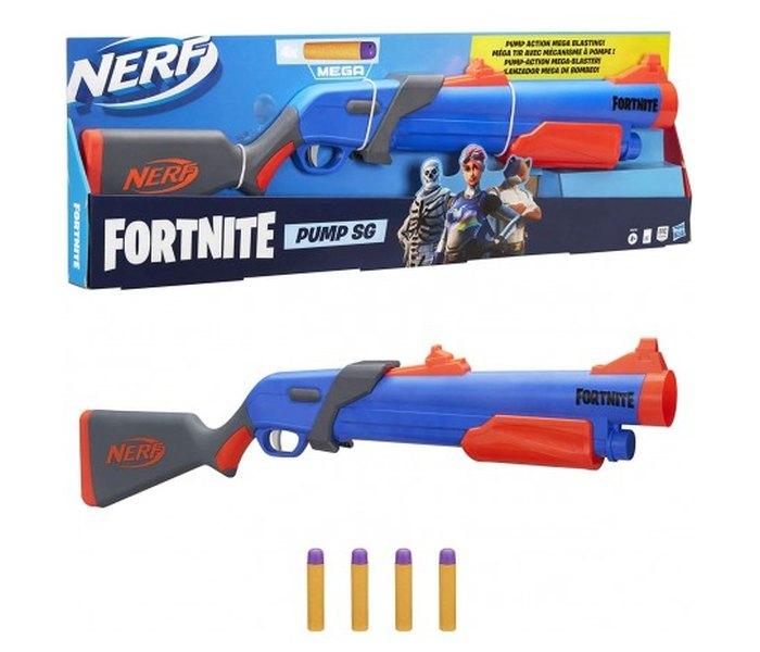 Igračka Nerf fortnite pump sg