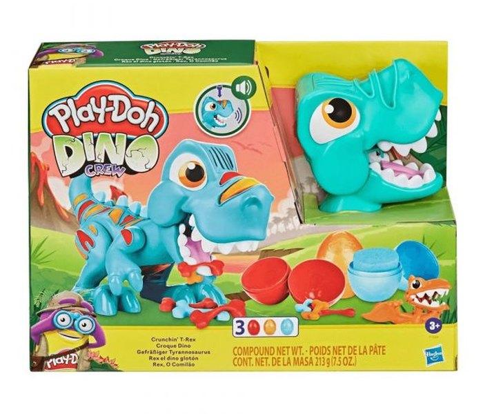 Igračka Play doh Dino crunchin t rex