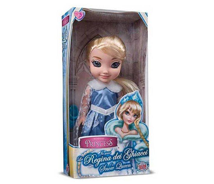 Igračka beba Snežna kraljica 25 cm.