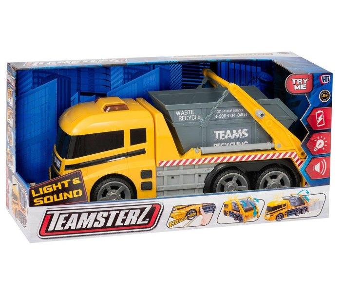 Vozilo kamion kiper