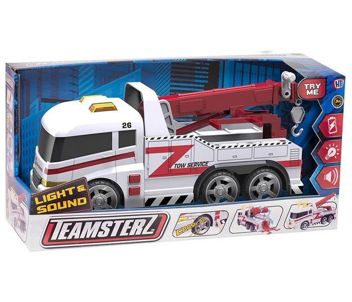 Vozilo kamion sleper