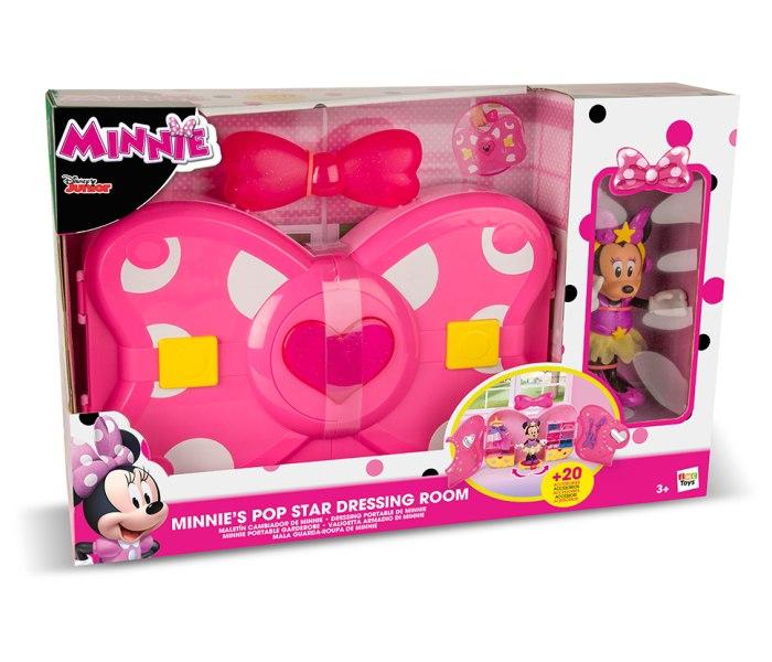 Igracka Minnie popstar garderoba set