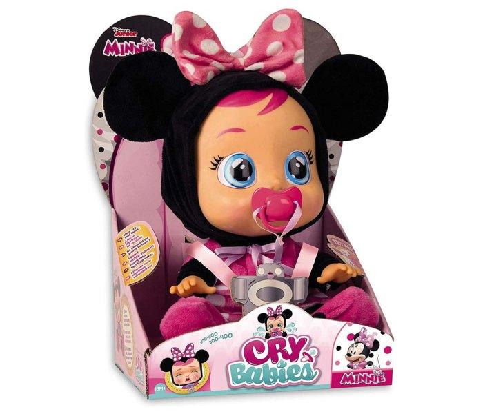 Igračka Crybabies Minnie