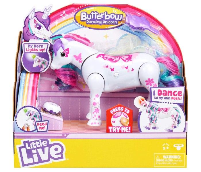 Igracka Little live pet Unicorn