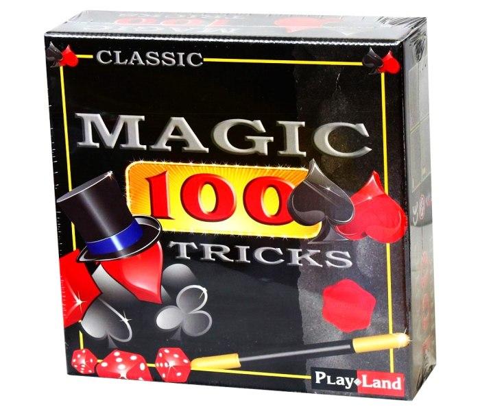 Play land 100 magicnih trikova
