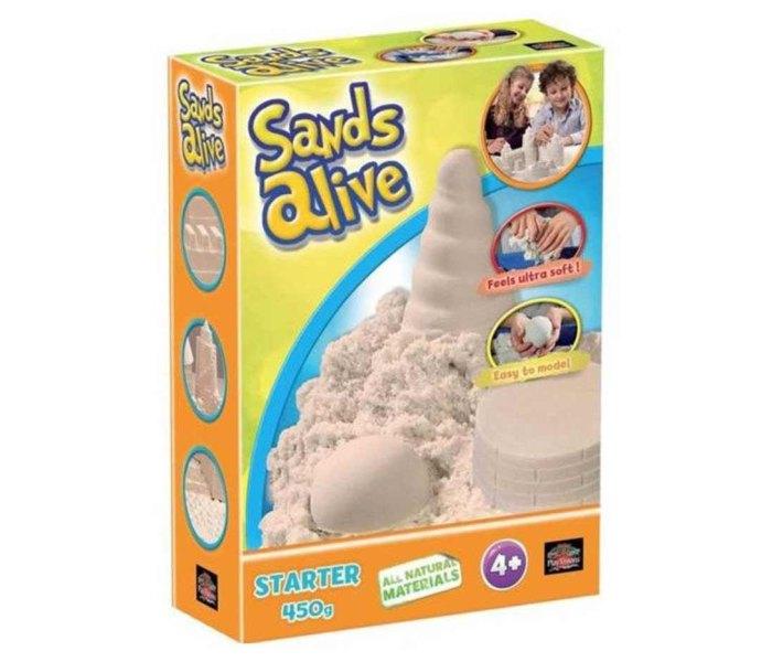 Igracka Sand Alive starter
