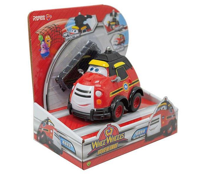 Vozilo Whee Wheels Deluxe