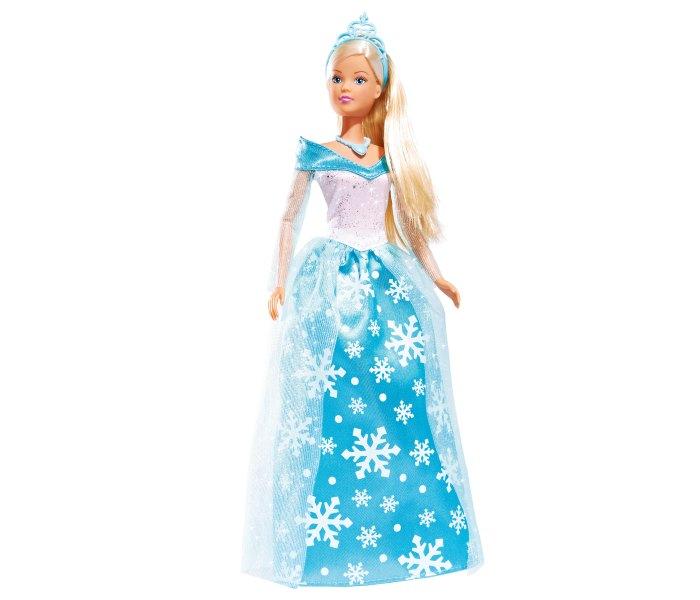 Steffi lutka ledena princeza