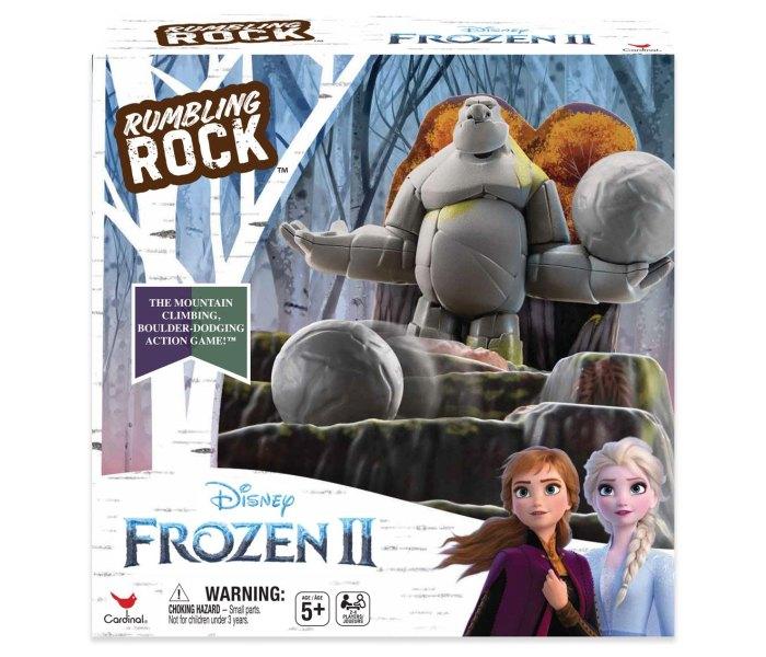 Igracka Frozen 2, kamenko drustvena igra