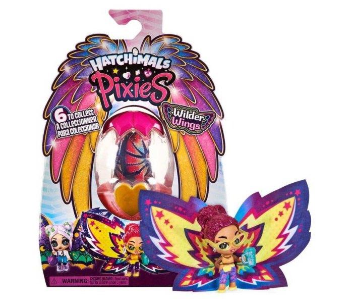 Igračka Hatchimals mini vila leptirić