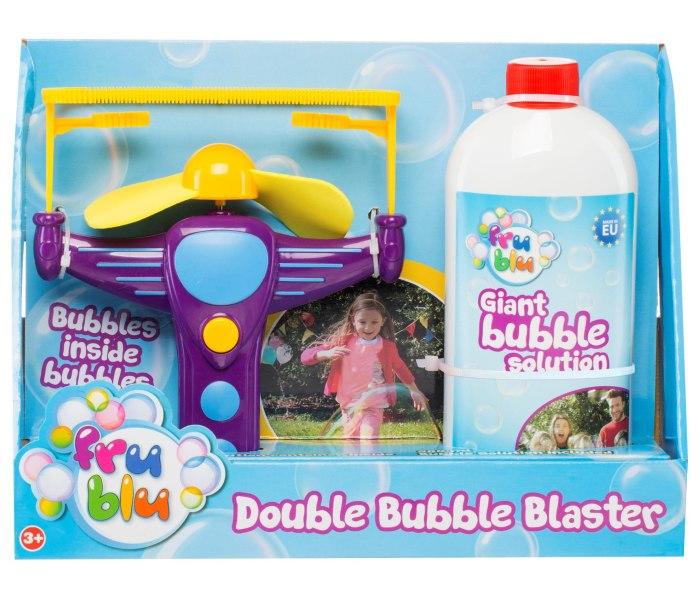 Igracka Fru Blu double bubble blaster