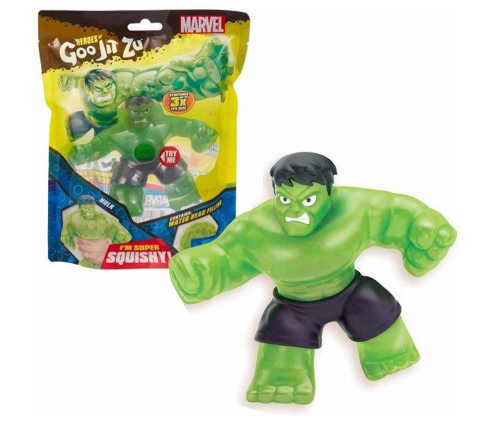 Igračka Goo Jit Zu Marvel hero