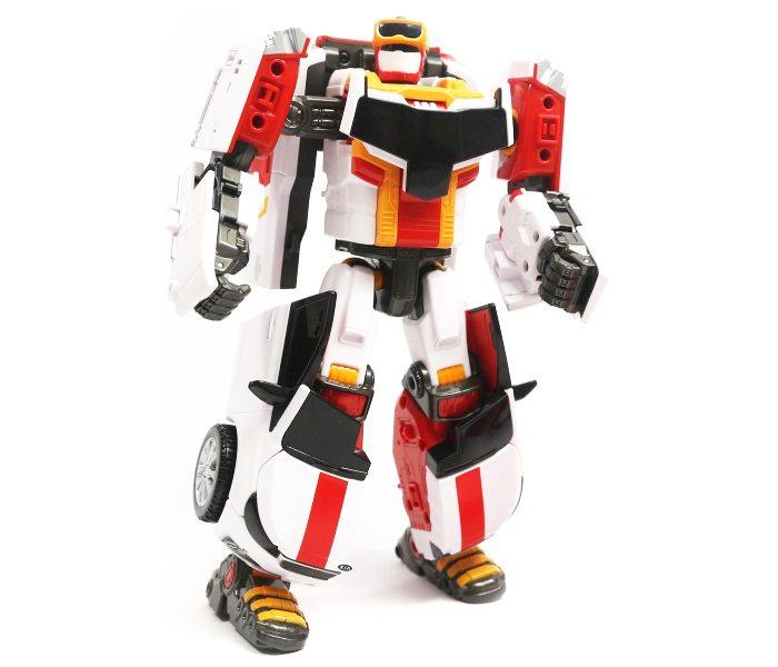 Igračka Tobot auto robot V